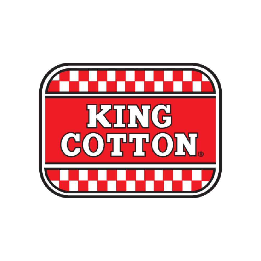 King Cotton logo