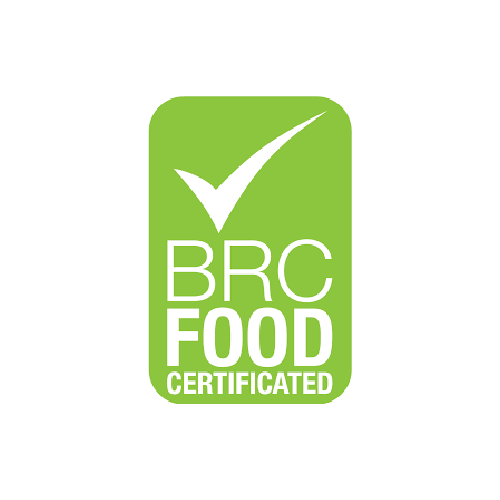 BRC Food Approved