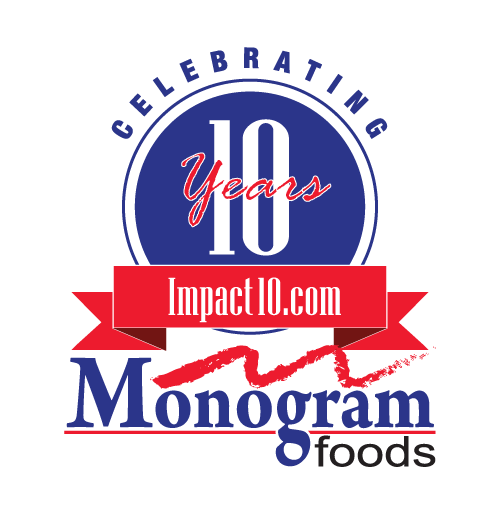 Celebrating 10 Years of Impact at Monogram Foods