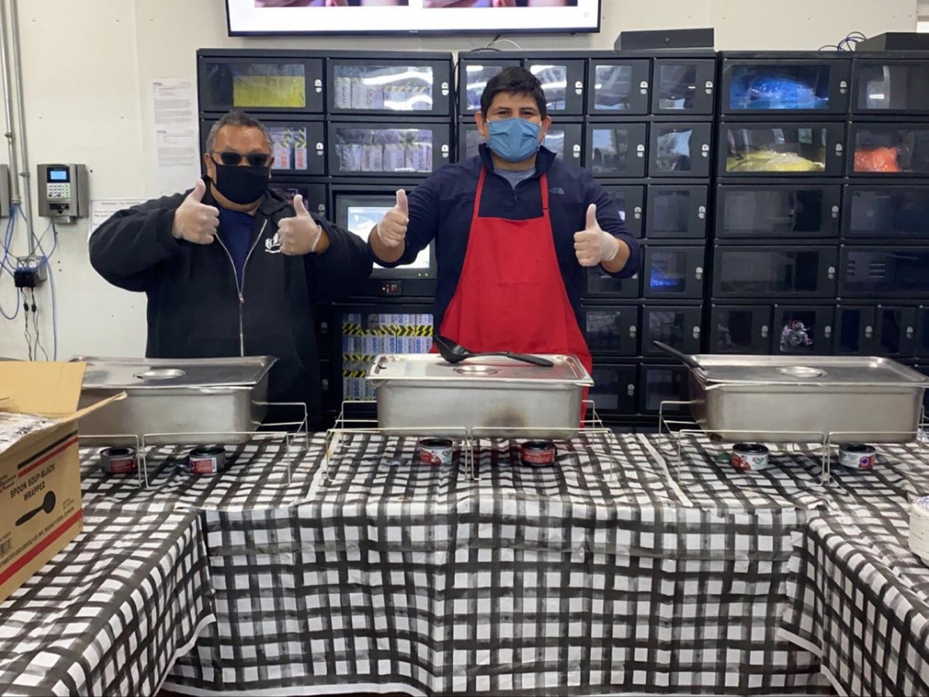 Bristol chili cook off winner